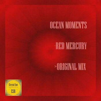 Red Mercury cover