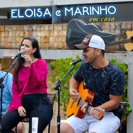 Album cover of Em Casa (Ao Vivo)