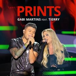 Prints - Gabi Martins e Tierry