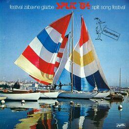 Album cover of FESTIVAL ZABAVNE GLAZBE SPLIT '84