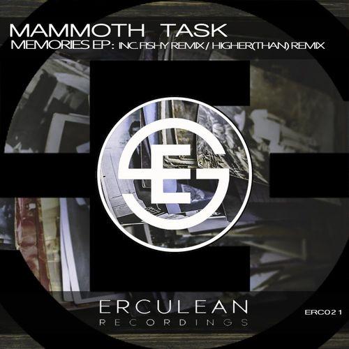 Download Mammoth Task - Memories EP [ERC021] mp3