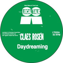 Album cover of Daydreaming / Wonderful