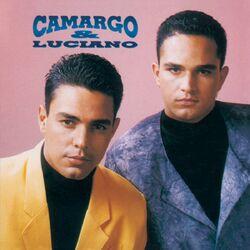 CD Zezé Di Camargo e Luciano - Em Espanhol 1994 - Torrent download