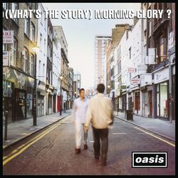 Oasis – (What's The Story) Morning Glory? (Remastered) 2014 CD Completo