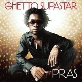 Album cover of Ghetto Supastar