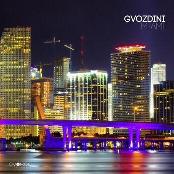 Miami (Luke Warren) cover