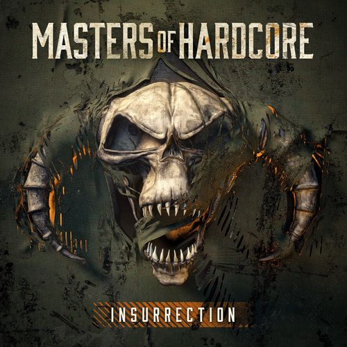 Download VA - INSURRECTION (MOHCD202101) mp3