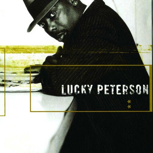 Lucky Peterson - Ode To Billy Joe: listen with lyrics | Deezer
