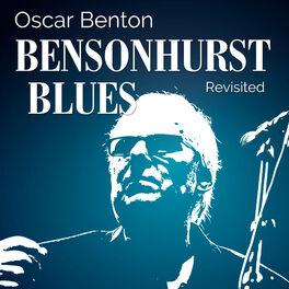 Album cover of Bensonhurst Blues Revisited