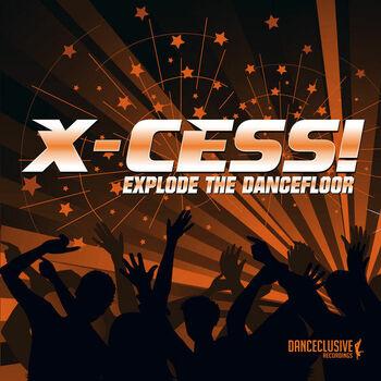 Explode the Dancefloor (Megastylez Remix Edit) cover