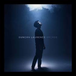 Duncan Laurence – Arcade 2019 CD Completo