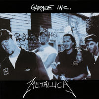 Turn The Page - METALLICA