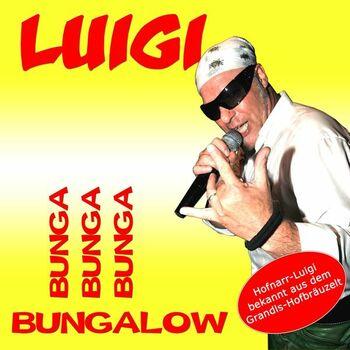 Bunga Bunga Bungalow cover