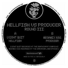Album cover of Round III