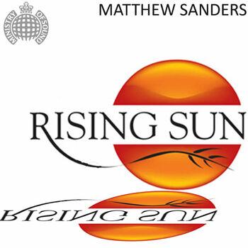 Rising Sun (Original Radio Mix) cover