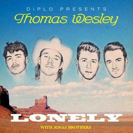 Album cover of Lonely