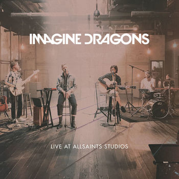 Imagine Dragons Whatever It Takes Live Acoustic Escuchar Con Letras Deezer