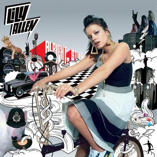 Baixar Single Smile – Lily Allen (2009) Grátis