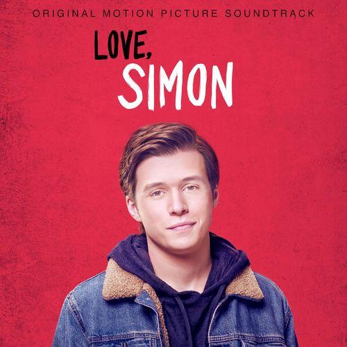Baixar CD Love, Simon (Original Motion Picture Soundtrack) – Various Artists (2018) Grátis