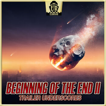 It Is Not the End cover