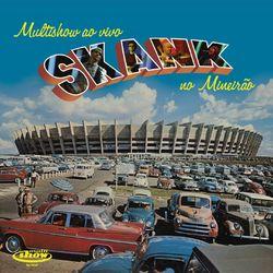 Skank – Multishow Ao Vivo – Skank no Mineirão 2010 CD Completo