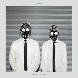 Album cover of Traum und Existenz