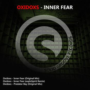 Predator Bay (Original Mix] cover