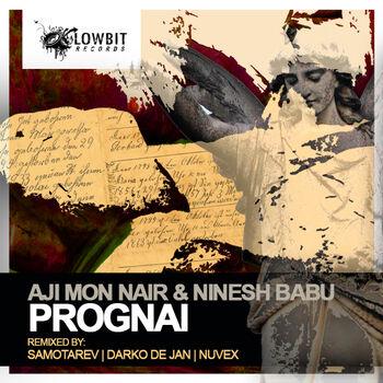 Prognai (Samotarev Remix) cover