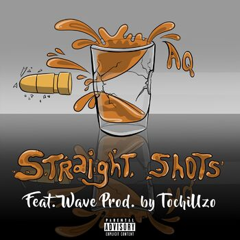 Straight Shots cover