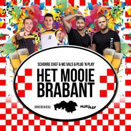 Album cover of Het Mooie Brabant