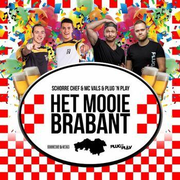 Het Mooie Brabant cover