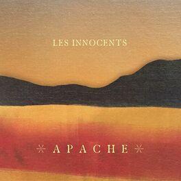 Album cover of Apache