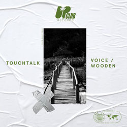 Touchtalk - Wooden