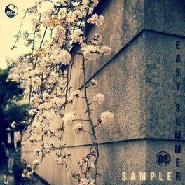 Album cover of Easy Summer Sampler 09