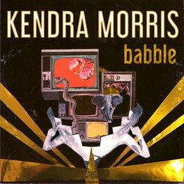 Album cover of Babble