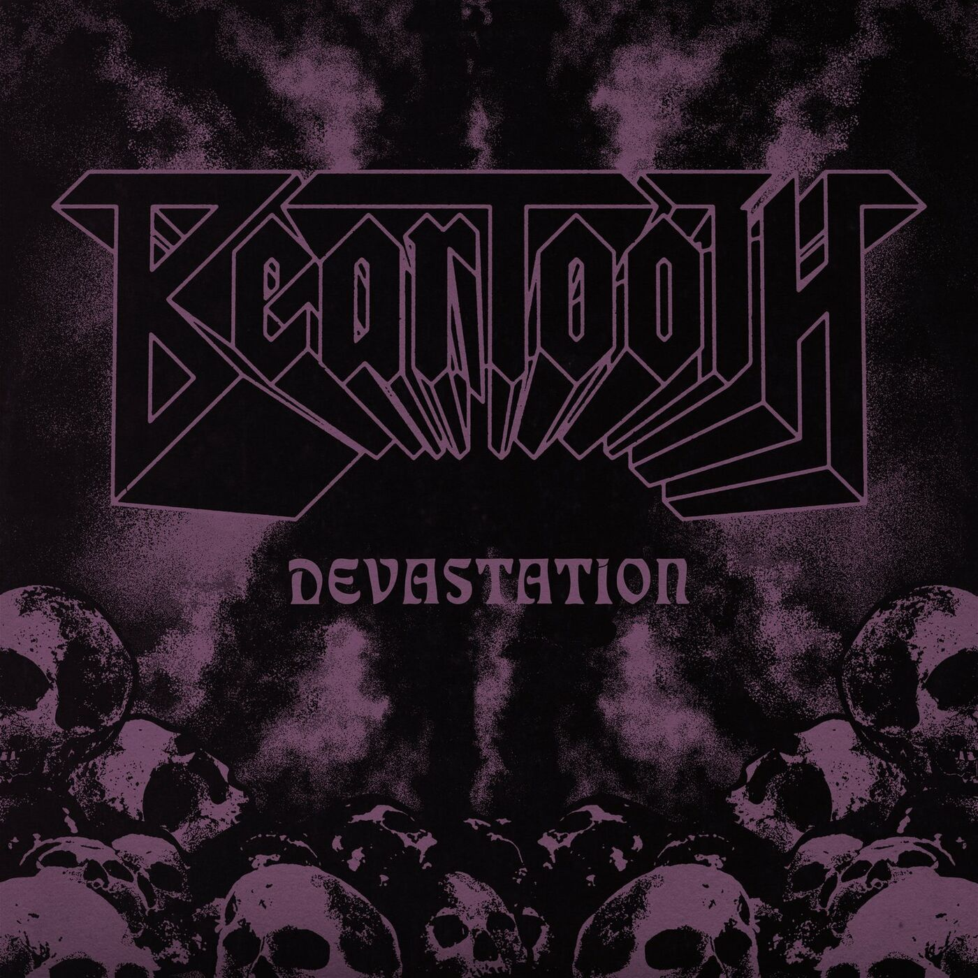 Beartooth - Devastation [single] (2021)