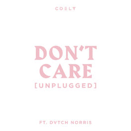 Album cover of Don't Care (Unplugged)