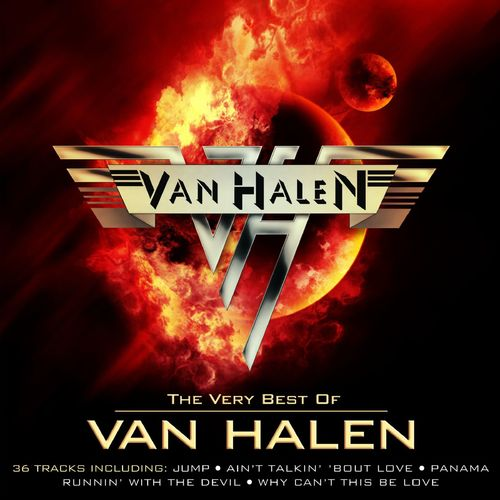 Baixar Single Dreams (Remastered Version) – Van Halen (1996) Grátis