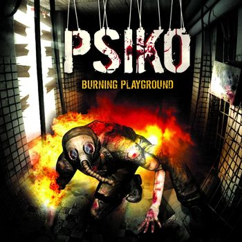 Burn Da Playground cover