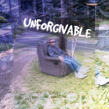 Unforgivable cover