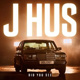 Album cover of Did You See