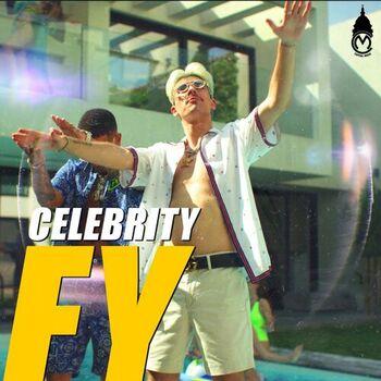 Celebrity cover