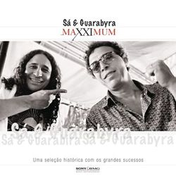 Sá e Guarabyra – Maxximum – Sá e Guarabyra 2005 CD Completo