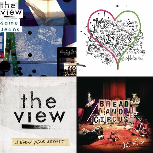 the view playlist - Listen now on Deezer | Music Streaming