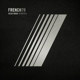 Album cover of Hush Hush (Remixes)