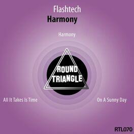 Album cover of Harmony