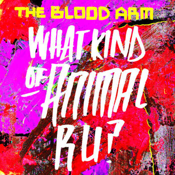 What Kind of Animal R U? cover
