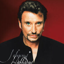 L'Envie - Johnny Hallyday Chords