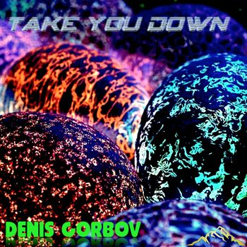Take You Down cover