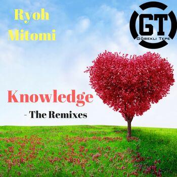 Knowledge (Javi Xavier Remix) cover